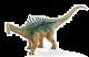 Schleich Dinosaurier 15021 Agustinia