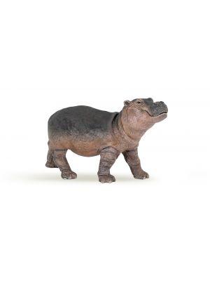 Papo Wild Life Nijlpaard Kalf 50052