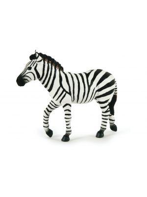 Papo Wild Life Zebra Mannetje 50249