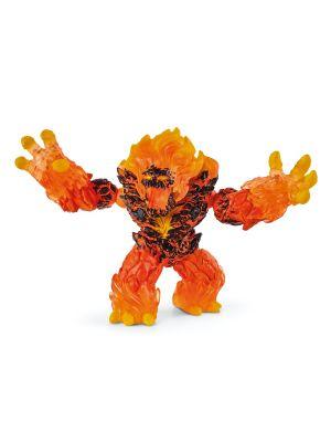 Schleich Eldrador Lava Demon 70145