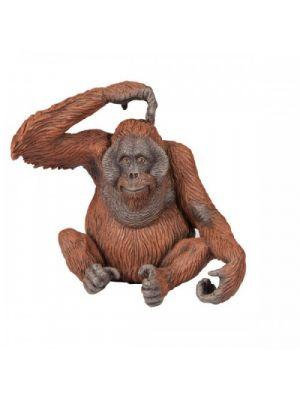 Papo Wild Life Orangoetan 50120
