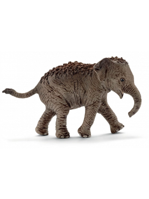 Schleich 14755 Asiatischer Elefant Kalb