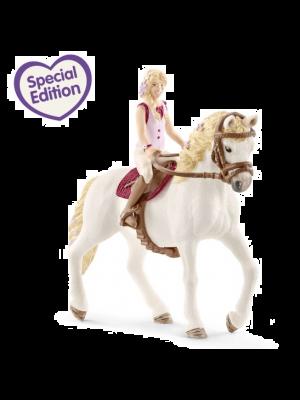 Schleich 42412 Horse Club Sofia & Blossom