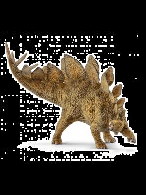Schleich 14568 Dinosaurier Stegosaurus