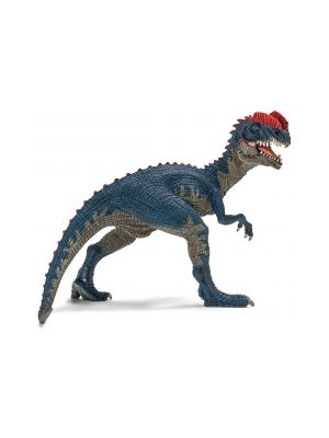 Schleich 14567 Dinosaurier Dilophosaurus
