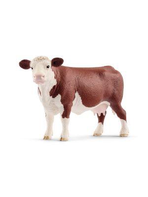 Schleich 13867 Hereford Kuh