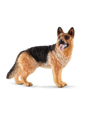 Schleich Hund 16831 Schäferhund