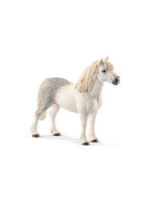 Schleich 13871 Welsh Pony, Hengst