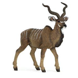 Papo Wild Life Kudu-Antilope 50104