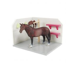 Kids Globe pferdewaschbox pink (exkl. zubehör)) 610205