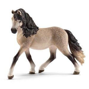 Schleich 13793 pferd - Andalusier Stute