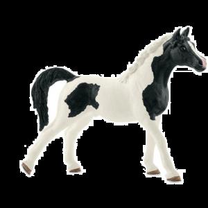 Schleich 13840 Pferd Pintabian Hengst