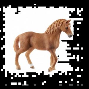 Schleich 13852 Quarter Horse Stute