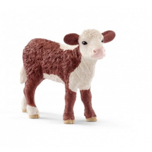 Schleich 13868 Hereford Kalb
