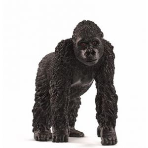 Schleich 14771 Gorilla Weibchen