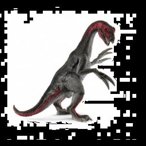 Schleich 15003 Dinosaurus Therizinosaurus