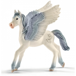 Schleich 70543 Pegasus Fohlen
