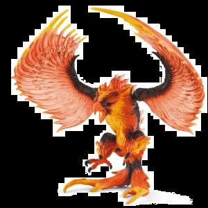 Schleich Eldrador 42511 Feuer Adler