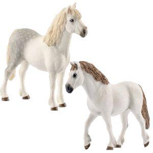 Schleich Farm Life Welsh Pony Set 2018
