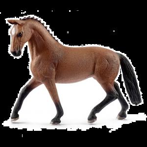Schleich 13817 Pferd Hannoveraner Stute