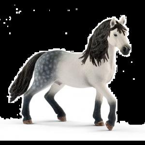 Schleich 13821 Pferd Andalusier Hengst