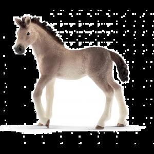 Schleich 13822 Pferd Andalusier Fohlen
