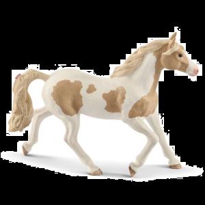 Schleich Pferd 13884 Paint Horse Stute