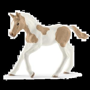 Schleich Pferd 13886 Paint Horse Fohlen