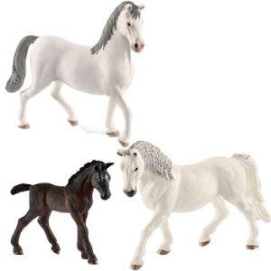 Schleich Horse Club Lipizzaner Set 2019