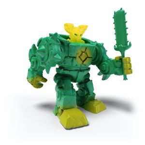 Schleich Eldrador Mini Creatures Jungle Robot 42548