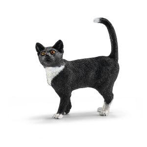 Schleich 13770 Katze, stehend