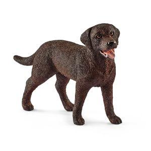Schleich Hund 13834 Labrador Retriever Hündin