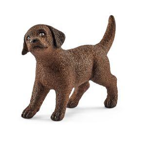 Schleich Hund 13835 Labrador Retriever Welpe