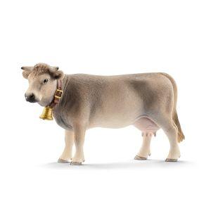 Schleich 13874 Braunvieh Kuh