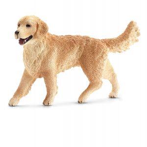 Schleich Hund 16395 Golden Retriever Hündin