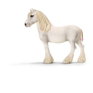 Schleich 13735 Pferd Shire Stute