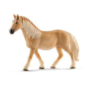 Schleich 13812 Pferd Haflinger Stute