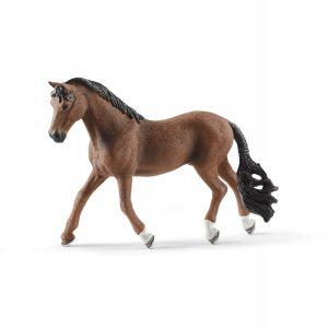 Schleich Pferd 13909 Trakehner Wallach