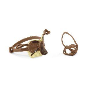 Schleich 42492 Sattel & Zaumzeug Horse Club Sarah & Mystery