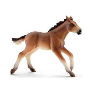 Schleich 13807 Pferd - Mustang Fohlen